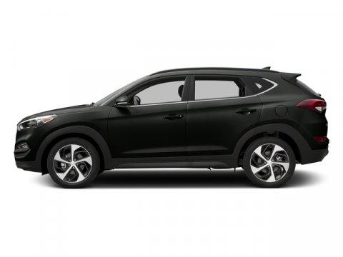 New 2016 Hyundai Tucson, $34085