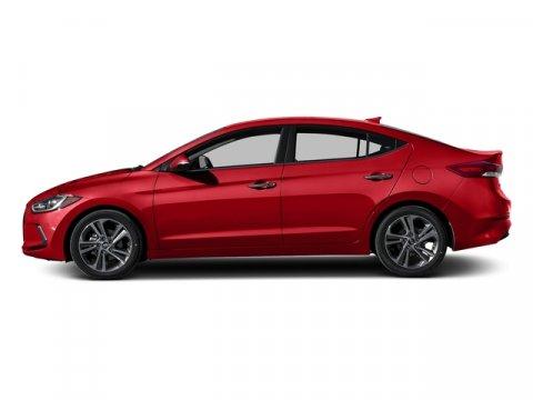 New 2017 Hyundai Elantra, $25990