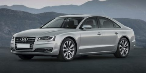 New 2017 Audi A8, $87725