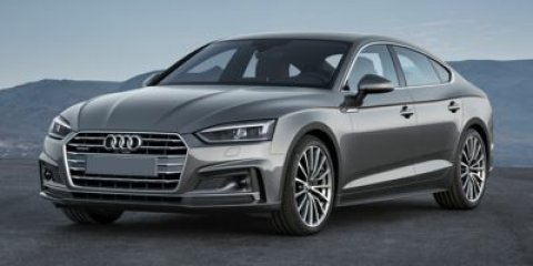 New 2018 Audi A5, $50610