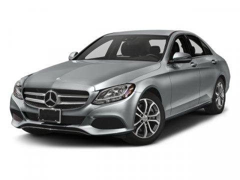 New 2016 Mercedes-Benz C-Class, $53185