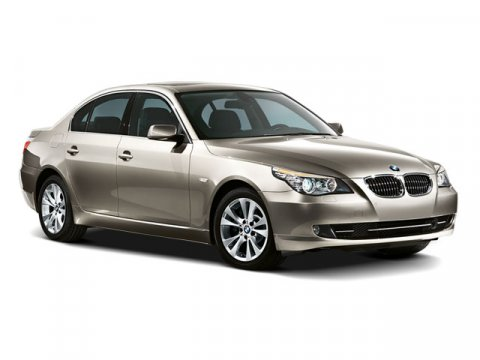 Used 2010 BMW 528