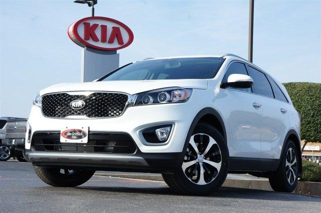 New 2017 Kia Sorento, $35514