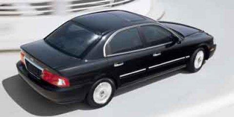 Used 2004 Kia Optima