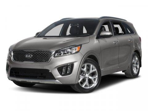 New 2017 Kia Sorento, $46069