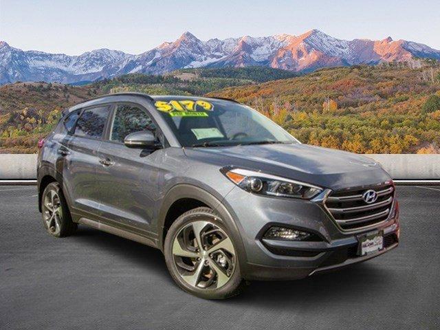 New 2016 Hyundai Tucson, $35445