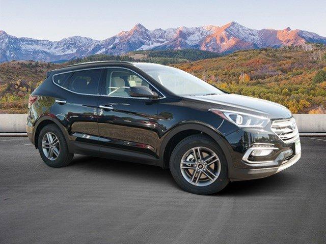 New 2017 Hyundai Santa Fe, $30180