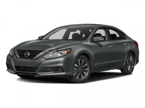 New 2016 Nissan Altima, $32295