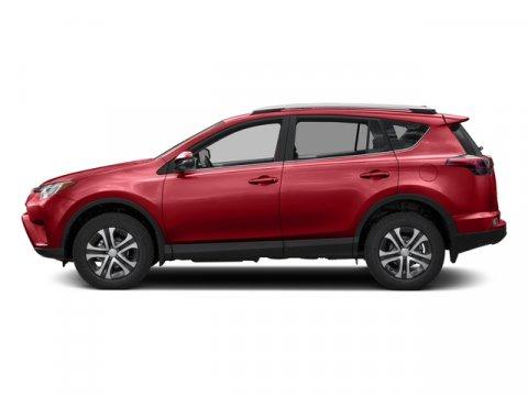 New 2017 Toyota Rav4, $27463