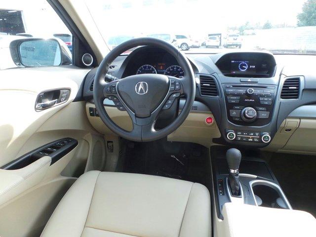 2017 Acura RDX AWD