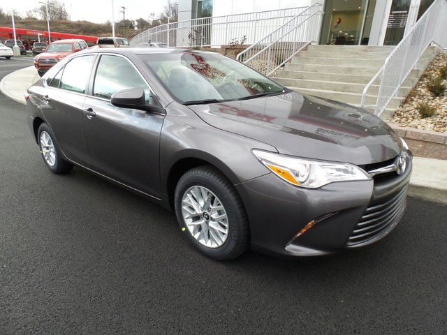 2017 Toyota Camry LE Washington,PA