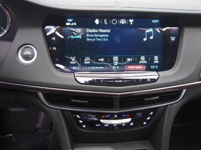 2017 Cadillac CT6 Premium Luxury AWD