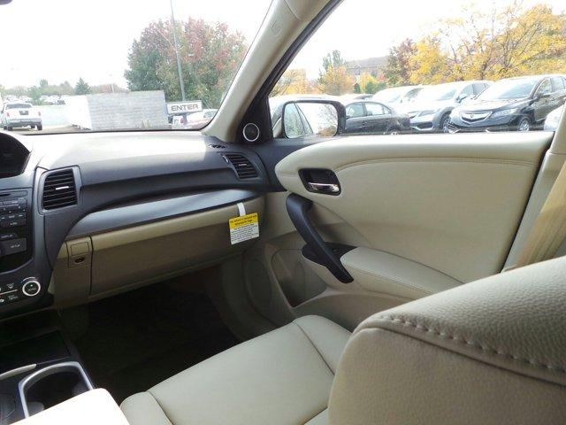 2017 Acura RDX 4RDX