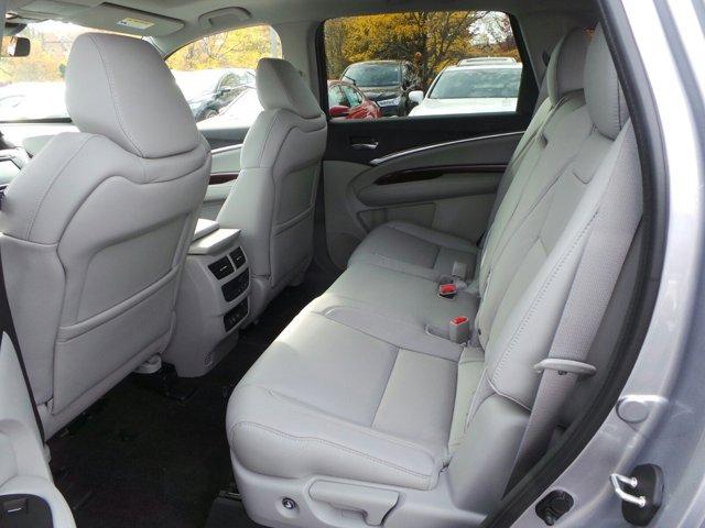 2017 Acura MDX 4MDX
