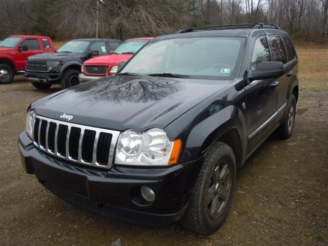 2005 Jeep Grand Cherokee Limited $6,900.00 at Murrays Family of Dealerships