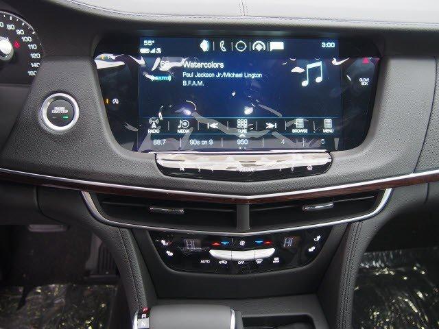 2017 Cadillac CT6 AWD
