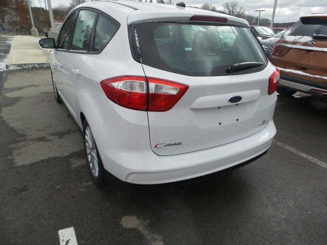 2016 Ford C-Max SE