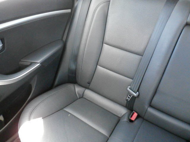 2015 Hyundai Elantra GT GT