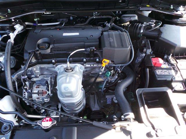 2017 Honda Accord Coupe EX-L