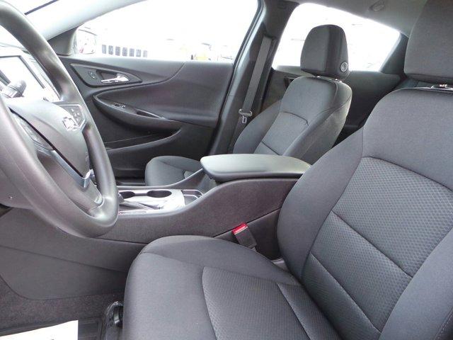 2017 Chevrolet Malibu LS