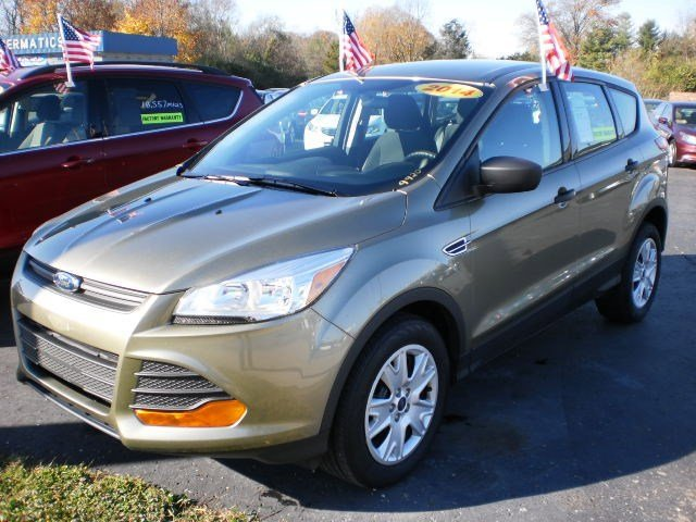 2014 Ford Escape S