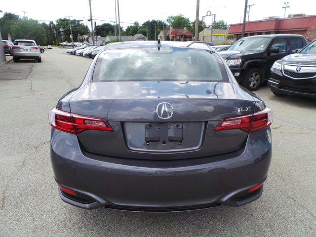 2017 Acura ILX ILX