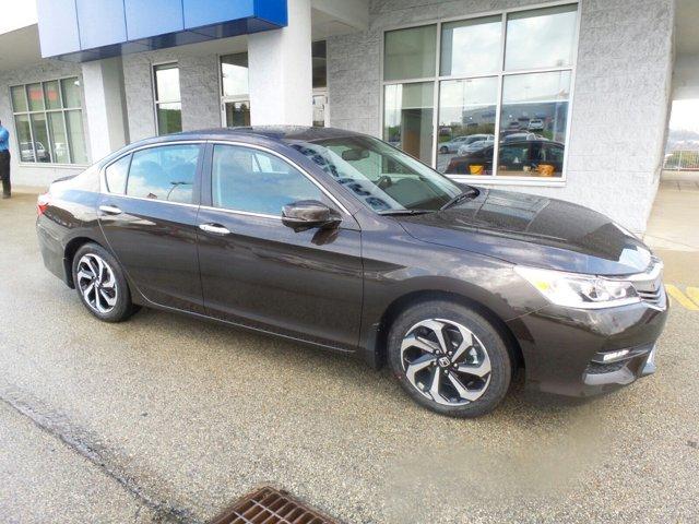 2017 Honda Accord Sedan EX-L Washington,PA