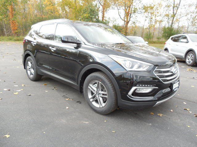 2017 Hyundai Santa Fe Sport w/ Popular Equipment Package