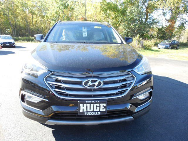 2017 Hyundai Santa Fe Sport w/ Popular Equipment & Cargo Packages