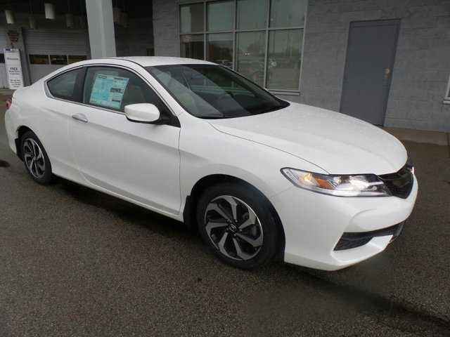 2017 Honda Accord Coupe LX-S Washington,PA