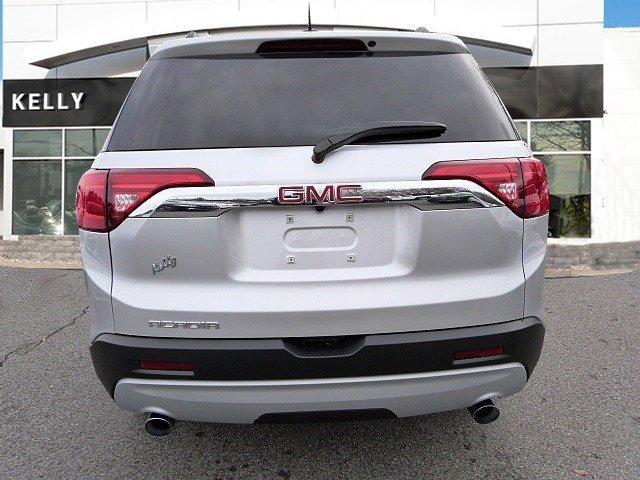 2017 GMC Acadia SLE