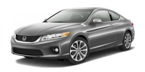 2015 Honda Accord Coupe EX-L