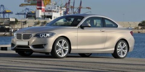 2016 BMW 2 Series 228i xDrive