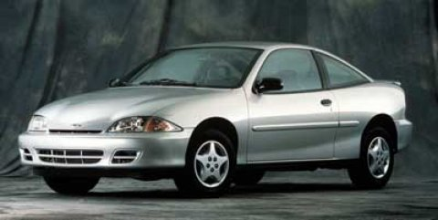 2000 Chevrolet Cavalier 2dr Cpe