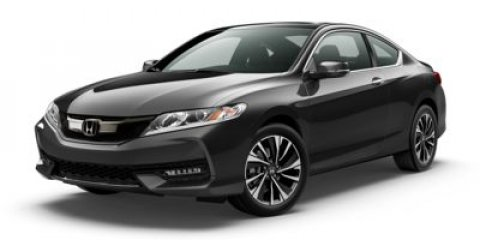2017 Honda Accord Coupe EX-L V6 Washington,PA