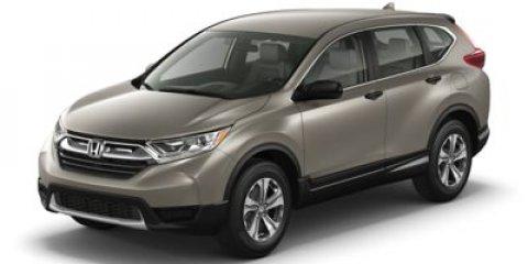 2017 Honda CR-V LX Uniontown,PA