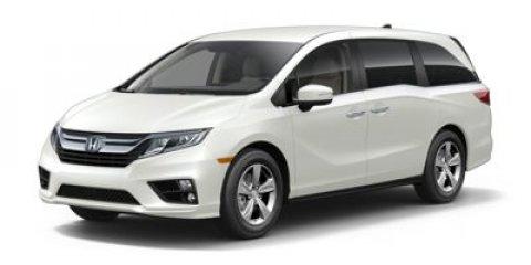 2018 Honda Odyssey EX Uniontown,PA