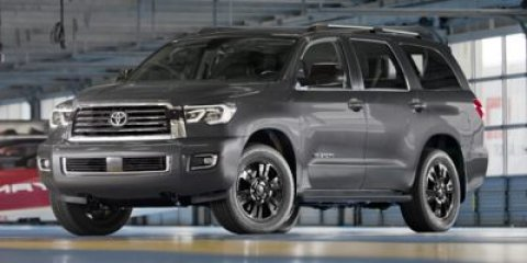 2018 Toyota Sequoia Limited Canonsburg,PA