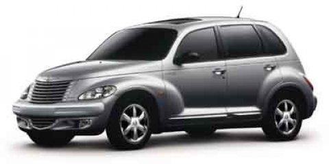 2004 Chrysler PT Cruiser Touring