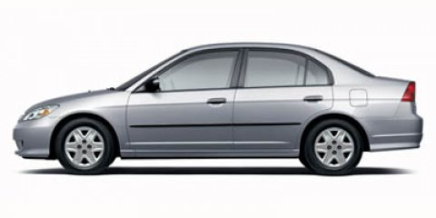 2005 Honda Civic Sedan VP