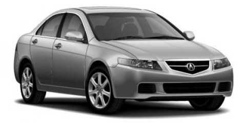 2005 Acura TSX 4dr Sdn AT Navi