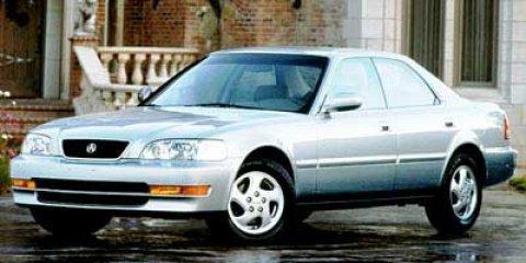 1998 Acura TL 4dr Sdn 3.2L