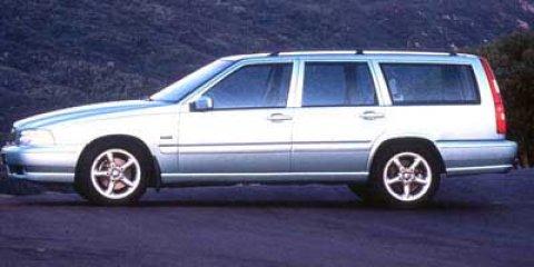 1998 Volvo V70 XC