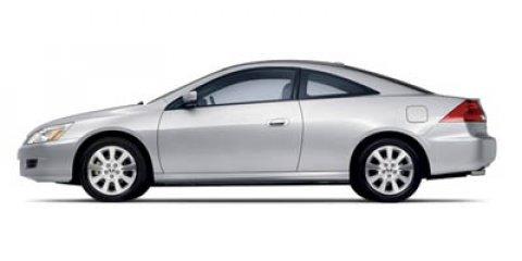 2006 Honda Accord Coupe EX-L V6