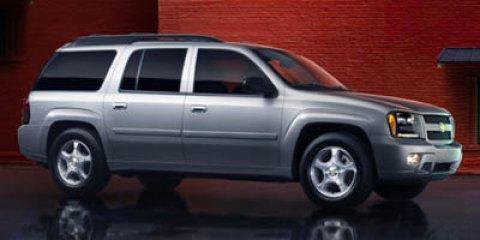 2006 Chevrolet TrailBlazer 4dr 4WD EXT LS