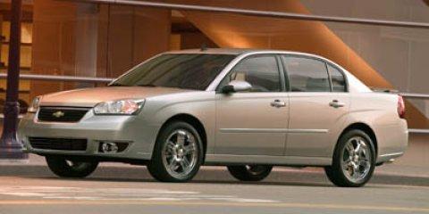2007 Chevrolet Malibu LS w/1LS