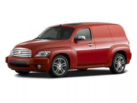 2008 Chevrolet HHR Panel LS