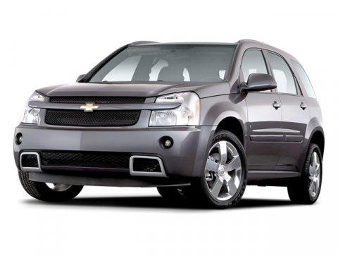 2009 Chevrolet Equinox LT w/2LT