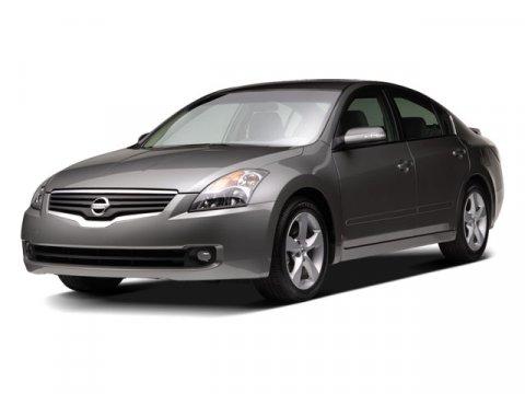 2009 Nissan Altima 4dr Sdn I4 CVT 2.5 S
