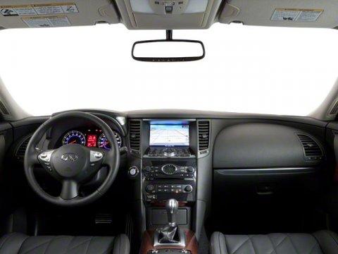 2010 Infiniti FX AWD 4dr